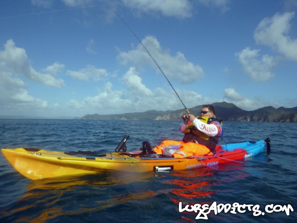 Utliamte-Kayak-Fishing-Trip-NZ-Day4-8-Lure-Addicts