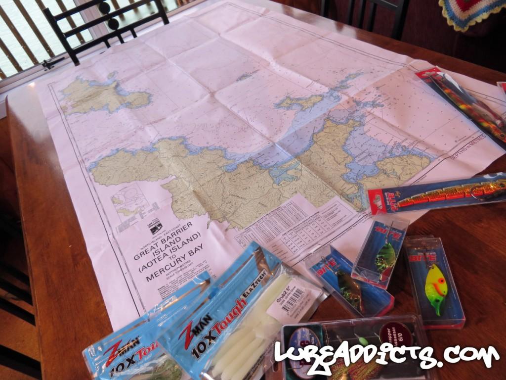 Ultimate-Kayak-Fishing-Trip-July-2013-Lure-Addicts